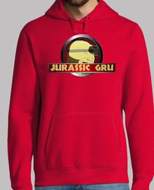 JURASSIC GRU