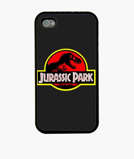 Funda iPhone Jurassic Park
