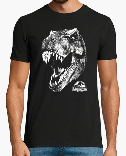 Camiseta Jurassic Park - T-Rex