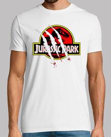 Jurassic Park - Zarpazo