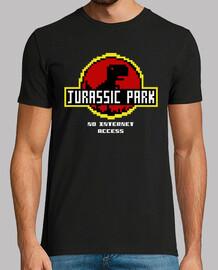 Jurassic park geek