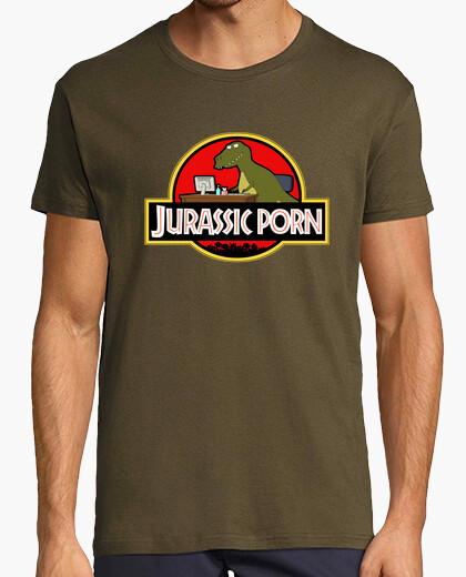 Jurassic park porn