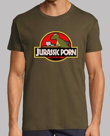 Jurassic park (Jurassic Porn)