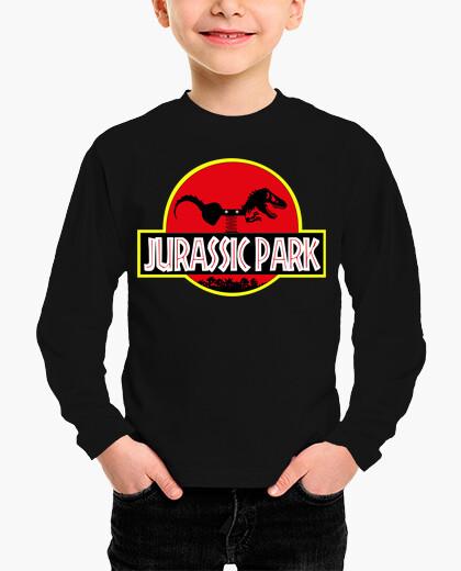 Ropa infantil Jurassic Park Kkids