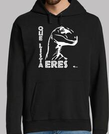 JURASSIC PARK Velociraptor B