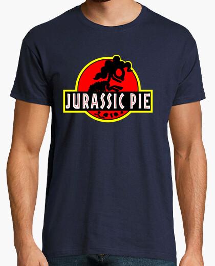 9d619541432dc Camiseta Jurassic Pie - nº 757369 - Camisetas latostadora