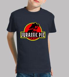 Jurassic Pie (infantil)