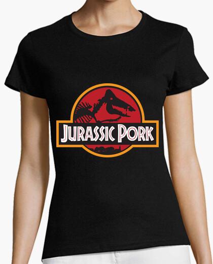 8f378e8db1 Jurassic pork T-shirt - 529617   Tostadora.com
