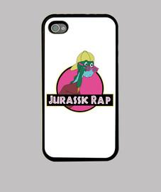Jurassic Rap