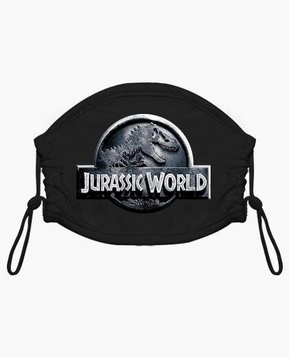 Mascarilla niño Jurassic World