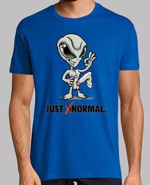 Just abnormal