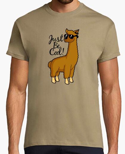 Camiseta Just be cool