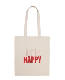 Just Be Happy II