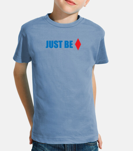 Just be para los peques | Sky Blue