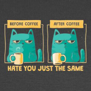 Camisetas Just the same
