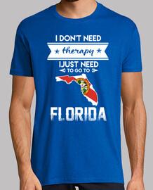 juste besoin d39aller en Floride