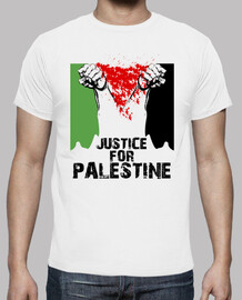 Justice for Palestine (Justicia para Palestina)