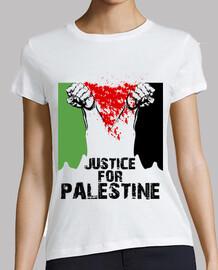 Justicia para Palestina