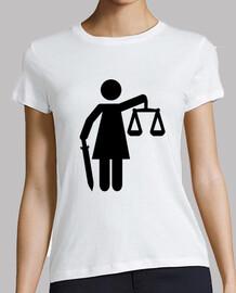 justitia justice