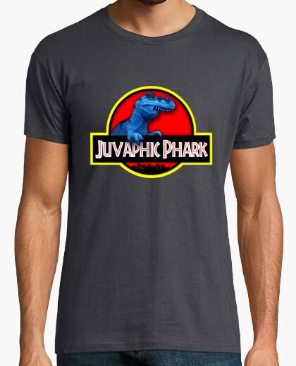 Tee-shirt Juvaphic Phark H