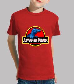 Juvaphic Phark peques