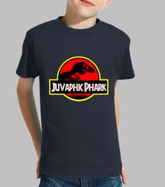 juvaphic phark petit squelette