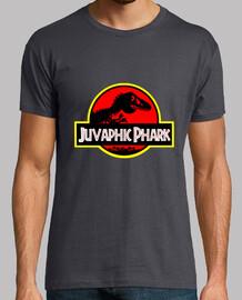 Juvaphic Phark squelette H