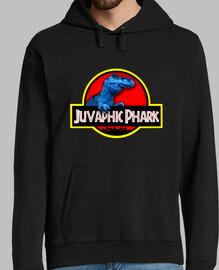 Juvaphic Phark sudadera H