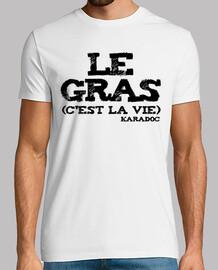 Kaamelot - Le gras, c'est la vie