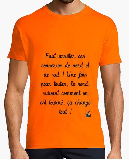 Tee-shirt Kaamelott - Réplique Culte