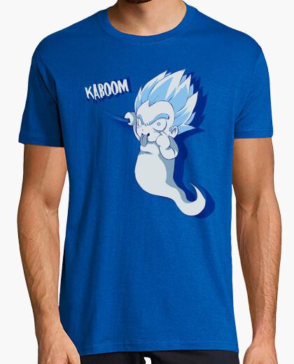 Camiseta Kaboom!