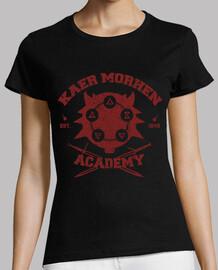 kaer morhen - académie