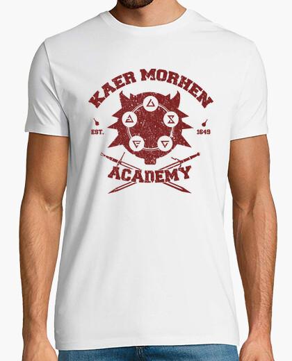 Camiseta Kaer Morhen - Academy
