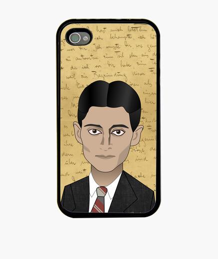 Funda iPhone Kafka