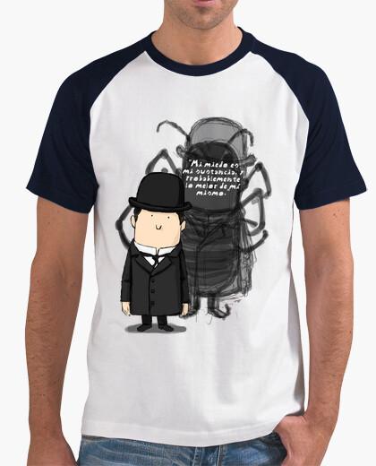 Camiseta Kafka by Calvichi's