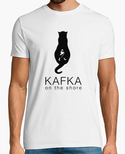 Camiseta Kafka on the Shore