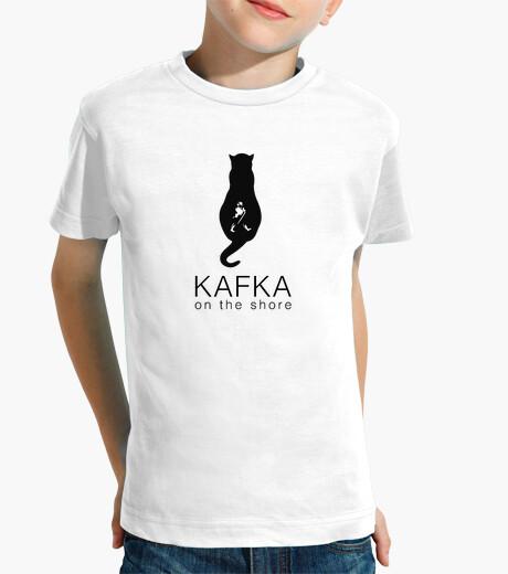 Ropa infantil Kafka on the Shore