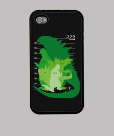 kai iph4 verde