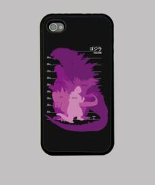 kai iph4 violet