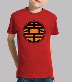 kai o kanji (king world)