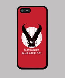 Kaiju Apocalypse IPhone5