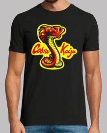kaiju cobra