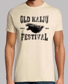 kaiju festival ancienne