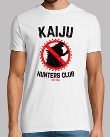 Kaiju Hunters Club