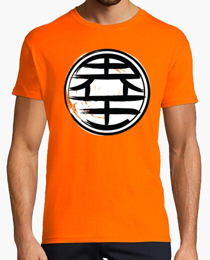 Camiseta Kaio Kanji