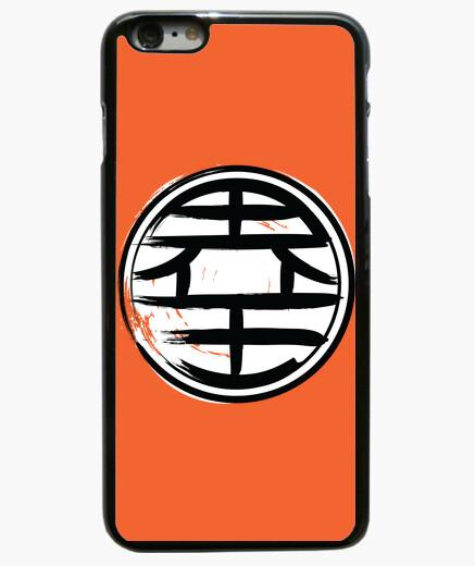 Funda iPhone 6 Plus / 6S Plus Kaio Kanji