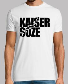 Kaiser Soze negro