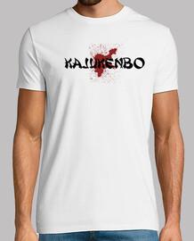 Kajukenbo Negro - Mancha