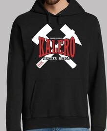 kalero antifa black