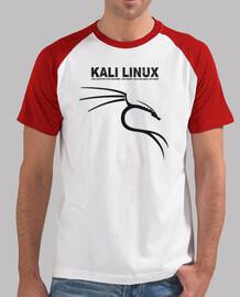 Kali Linux Logo Negro.